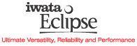 Aérographe Iwata Eclipse Série